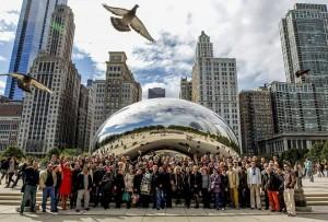 Chicago bgf